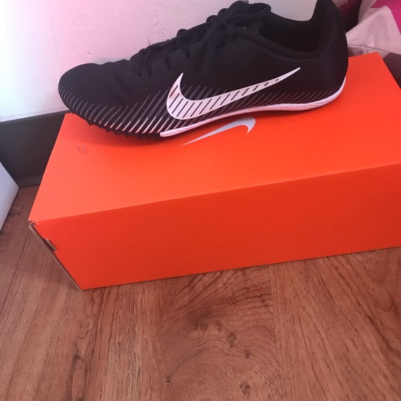 Nike Shoes | Zoom Rival M9 Track Spikes S9 Mens | Poshmark